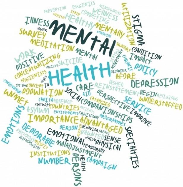 Social Media Campaign Aimed At Removing Mental Health Stigma