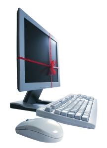 Computer Music Video