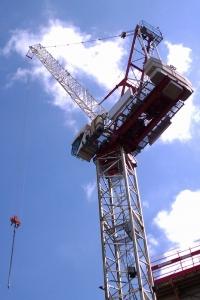 Construction Krane