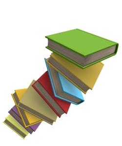 Flying Books 1