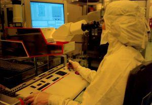 Microelectronics Factory