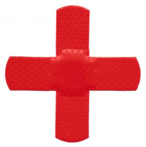 Red Plaster