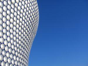 Selfridges, Birmingham, UK