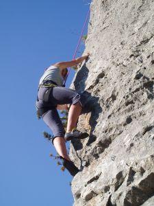 The Climber 3