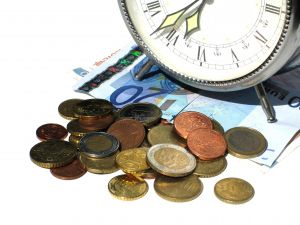 Time Is Money 1
