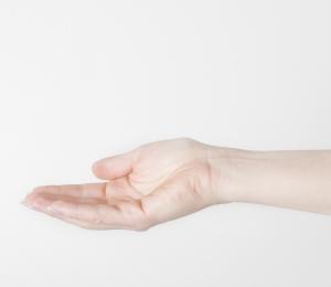 Woman Hand 3